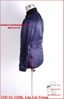 Ảnh số 40: Áo Vest Nam, Áo Vest Nam Style Hàn, Vest Cưới, Vest TSD MS01 - Giá: 750.000