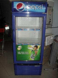 Ảnh số 5: Tủ mát Pepsi 250 lít - Giá: 3.500.000