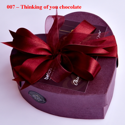 Ảnh số 10: Thinking of you chocolate - Giá: 220.000