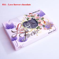 Ảnh số 28: Love forever chocolate - Giá: 68.000