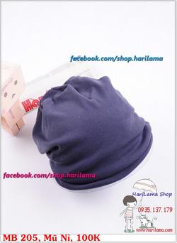 Ảnh số 4: Mũ Nam, Mũ Len Nam, Mũ Nỉ Nam, Mũ Khăn Nam, Mũ Nam Hàn Quốc - Giá: 100.000