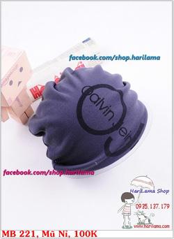 Ảnh số 8: Mũ Nam, Mũ Len Nam, Mũ Nỉ Nam, Mũ Khăn Nam, Mũ Nam Hàn Quốc - Giá: 100.000