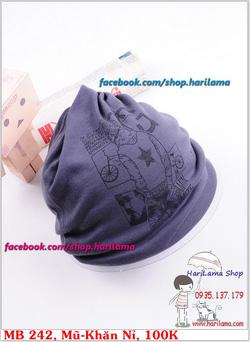 Ảnh số 12: Mũ Nam, Mũ Len Nam, Mũ Nỉ Nam, Mũ Khăn Nam, Mũ Nam Hàn Quốc - Giá: 100.000