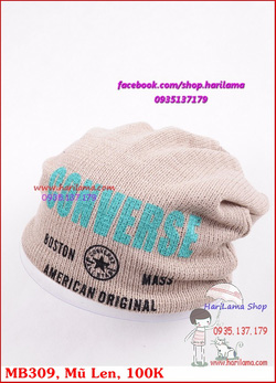 Ảnh số 20: Mũ Nam, Mũ Len Nam, Mũ Nỉ Nam, Mũ Khăn Nam, Mũ Nam Hàn Quốc - Giá: 100.000