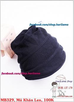 Ảnh số 24: Mũ Nam, Mũ Len Nam, Mũ Nỉ Nam, Mũ Khăn Nam, Mũ Nam Hàn Quốc - Giá: 100.000