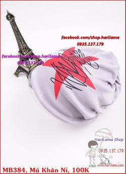 Ảnh số 37: Mũ Nam, Mũ Len Nam, Mũ Nỉ Nam, Mũ Khăn Nam, Mũ Nam Hàn Quốc - Giá: 100.000