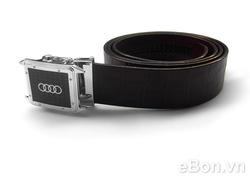 Ảnh số 28: Thắt lưng nam với logo Audi T788 - Giá: 535.000