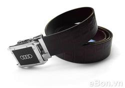 Ảnh số 29: Thắt lưng nam với logo Audi T788 - Giá: 535.000