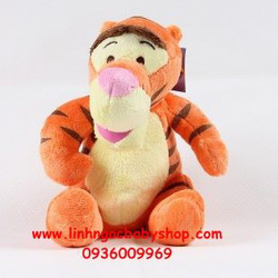 Ảnh số 54: Hổ Tiger - Giá: 190.000
