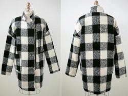 Ảnh số 86: áo dạ dáng dài 2 lớp (đã bán) - Giá: 550.000