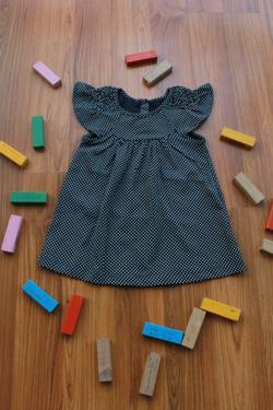 Ảnh số 11: Váy bé gái - Giá: 1.000