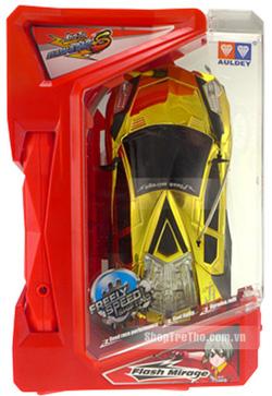 Ảnh số 4: Thần xe siêu tốc Flash & Dash S - Thần Tia Chớp G - Giá: 599.000