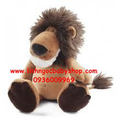 Ảnh số 68: Sư tử Nici - Giá: 200.000
