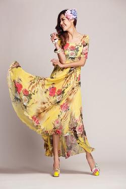 Ảnh số 11: Váy maxi Ladyroy - 1114 - Giá: 470.000