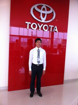Ảnh số 16: Toyota Hiroshima Vĩnh Phúc - Giá: 999.999.999