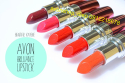 Ảnh số 1: Son môi Ultra color rich Brilliance Lipstick 3.6g - Giá: 139.000