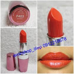 Ảnh số 2: Son môi Ultra color rich Brilliance Lipstick 3.6g. Màu Vermillion (0179). - Giá: 139.000