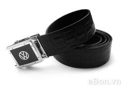 Ảnh số 84: Thắt lưng nam với logo Volkswagen T789 - Giá: 535.000