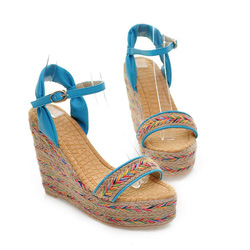 Ảnh số 91: Sandal xuồng - Giá: 430.000