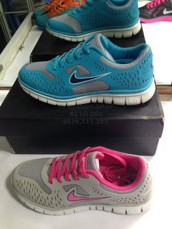 Ảnh số 91: Nike running: 350k - Giá: 350.000