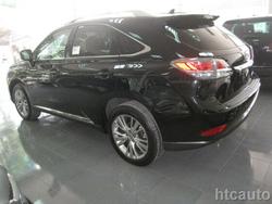 Ảnh số 11: Lexus RX 350 - Giá: 3.500.000.000