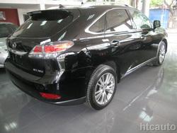 Ảnh số 12: Lexus RX 350 - Giá: 3.500.000.000