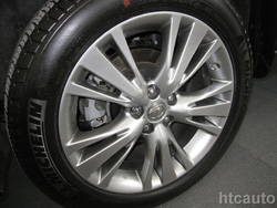 Ảnh số 13: Lexus RX 350 - Giá: 3.500.000.000