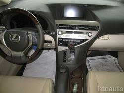 Ảnh số 20: Lexus RX 350 - Giá: 3.500.000.000