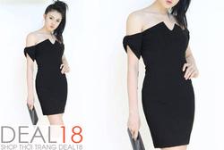 Ảnh số 56: váy siêu xinh - Giá: 350.000
