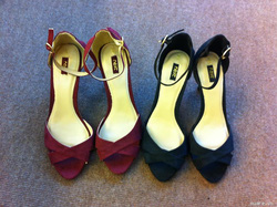 Ảnh số 1: Sandal Next - Giá: 430.000
