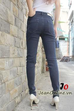 Ảnh số 4: Skinny F21 - M6048. Size 26, 27, 28, 29 - Giá: 245.000