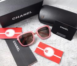Ảnh số 32: Chanel - Gọng hồng - hàng Malaysia - Giá: 700.000