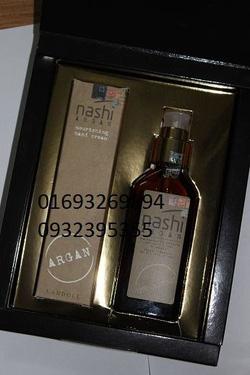 Ảnh số 83: Bộ Nashi Gold gồm 1 kem tay Nashi argan 60ml và 1 tinh dàu Nashi Argan 100ml - Giá: 580.000