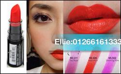 Ảnh số 33: NYX Matte Lipstick - Giá: 140.000