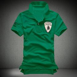 Ảnh số 16: Áo phông nam xuất khẩu, áo phông nam cổ tròn, áo phông nam cổ tim, áo phông nam cổ bẻ, áo phông nam hà nội, áo phông nam có cổ - Giá: 180.000