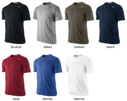 Ảnh số 32: áo nike dry-fit chính hãng 300.000 - Giá: 9.999
