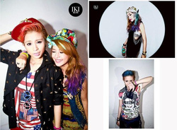 Ảnh số 8: Phấn nhuộm tóc Highlight Korea - Giá: 30.000