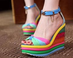 Ảnh số 13: sandal xuồng - Giá: 430.000