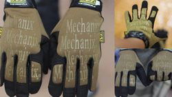Ảnh số 74: Găng Mechanix G1 - Giá: 200.000