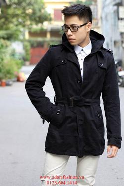 Ảnh số 1: áo khoác nam - Giá: 750.000