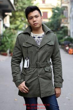 Ảnh số 2: áo khoác nam - Giá: 750.000