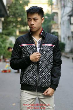 Ảnh số 4: áo khoác nam - Giá: 430.000