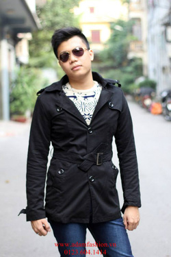 Ảnh số 7: áo khoác nam - Giá: 750.000