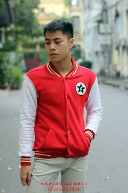Ảnh số 8: áo khoác nam - Giá: 250.000