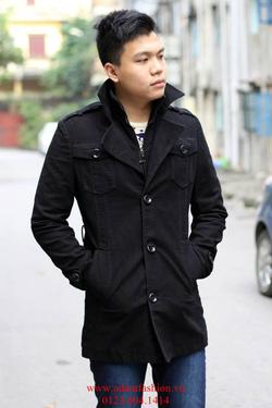 Ảnh số 9: áo khoác nam - Giá: 750.000