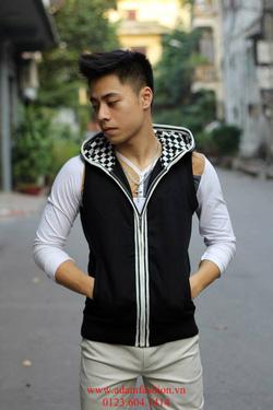 Ảnh số 17: áo khoác nam - Giá: 250.000