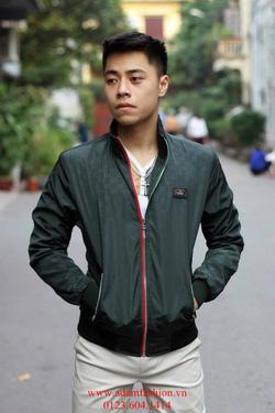 Ảnh số 18: áo khoác nam - Giá: 430.000