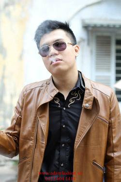 Ảnh số 20: áo khoác nam - Giá: 450.000