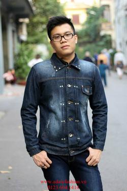 Ảnh số 21: áo khoác nam - Giá: 500.000