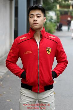 Ảnh số 23: áo khoác nam - Giá: 490.000